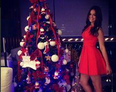 Famosos mostram o Natal na internet - Yahoo OMG! Brasil