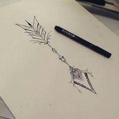 Imagen de drawing, tattoo, and art