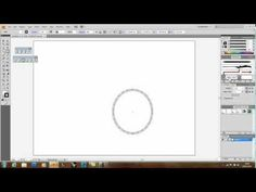 Building Jewellery Chains in Adobe Illustrator - Holts Academy of Jewellery - YouTube