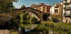 Estella la bella, viajando al corazón de Navarra