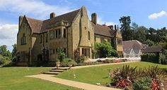 Mountains Country House is a 19th century Grade II - listed mansion situated in Hildenborough, Kent. Weddings can take place in a delightful permanent marquee in the grounds.