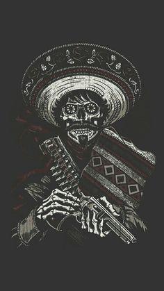 Byroglyphics woman drawing iphone 6 plus hd wallpaper beautiful 100 Aztec Art, Skull, Skull Art, Drawings, Chicano Art, Art, Mexican Art, Skeleton Art, Art Wallpaper