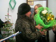 #Grandmother #Babcia Музей історії міста Козятина: грудня