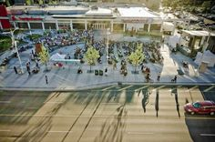 #Waterloo Public Square Waterloo Ontario, Public Square, Dolores Park, Creativity, Travel, Viajes, Trips, Tourism, Traveling