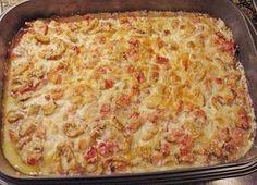 Schnitzel Försterinnen - Art aus dem Backofen, ein schmackhaftes Rezept aus der Kategorie Backen. Bewertungen: 28. Durchschnitt: Ø 4,2.