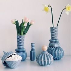 Finnsdottir Ceramics / The Sweet Escape