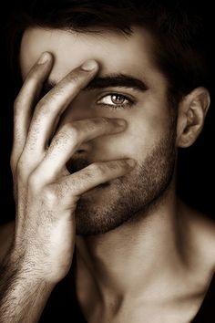 The eye.  Beautiful and hypnotizing.