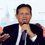 Malaysian Government Minister Supports Big Data