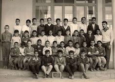 Ecoles de Kolea - 1960