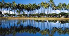 'Anaeho'omalu Bay Beach Park, South Kohala