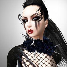 steampunk makeup - Recherche Google
