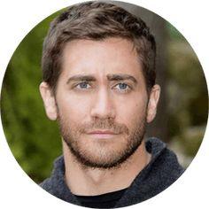 Jake Gyllenhaal Profile Pic