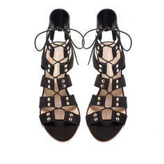 Loeffler Randall Hana Gladiator Sandal on ShopStyle