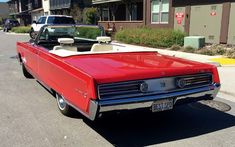 Bid for the chance to own a 1968 Chrysler 300 Convertible at auction with Bring a Trailer, the home of the best vintage and classic cars online. Bmw Classic Cars, Classic Cars Online, Chrysler 300 Convertible, Chrysler New Yorker, Chrysler Cars, Chrysler Imperial, Diesel Cars, Car Advertising, Old Cars