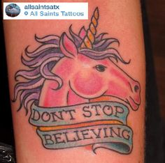 """I want this. But I want it to say """" Shun the nonbelievers """" instead :p"""