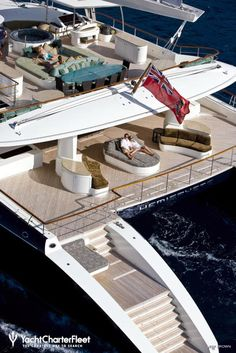 HEMISPHERE Yacht Photos - 44m Luxury Sail Yacht for Charter