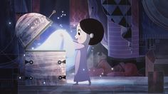 Movie Song Of The Sea Wallpaper