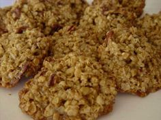 March 18: Lacy Oatmeal Cookie Day | It's all about texture (crisp!) and appearance (lace-like holes!) for lacy cookie lovers. These crunchy cookies are perfect teatime companions. #FoodHoliday