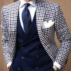 #men #fashion #dapper