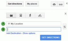 Students Love Google Maps