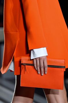 Cool Chic Style Fashion: FASHION | Victoria Beckham Spring 2013