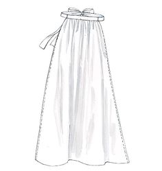 Pioneer Apron Pattern ~ http://mccallpattern.mccall.com/m4548-products-6154.php?page_id=915
