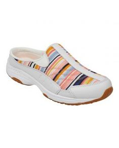 218b11ab80b66b Our Traveltime clogs are perfect for walking and light activity.  EasySpirit   MyEasySpirit