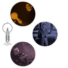 Lodlive — July 10, 1856. Nikola Tesla is born in Smiljan, modern-day Croatia.