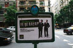 Fe de Ratas. Campaña 2008.
