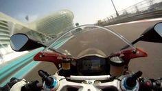 Essai Ducati 1199 Panigale - Moto Revue
