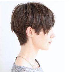Short hair!! <3