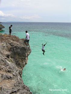 Traveling To Heaven Nature In the South Sulawesi. Tanjung Bira