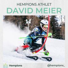 Wir stellen vor: David Meier • David ist unser Ski Alpin Youngster 🎿 • Das Bewegungs-Talent ist rockt FIS-Rennen in ganz Europa 🏆 • Doch nicht nur auf der Rennstrecke, sondern auf jedem Terrain fühlt sich David wohl. • Lieblingsprodukt: Hanf Crunchies in allen Variationen! 💪 #davidmeier #hempionsathlete Meier, David, Skiing, Darth Vader, Blog, Fictional Characters, Europe, Olympic Games, Hemp