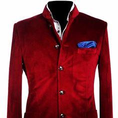 #red#bandhgala