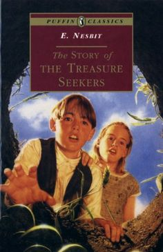 The Story of the Treasure Seekers: Complete and Unabridge... https://www.amazon.com/dp/0140367063/ref=cm_sw_r_pi_dp_x_HjXAybRXF3FEJ