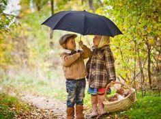 осенняя фотосессия с ребенком идеи: 13 тыс изображений найдено в Яндекс.Картинках