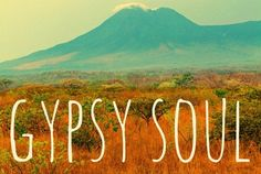 Gypsy Soul  Art Print by Endless Summer