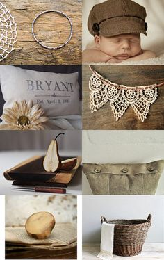 Etsy Rustic Love --Pinned with TreasuryPin.com