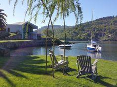 douro suites, o paraíso existe e é neste novo hotel de charme mesmo em cima do rio | casal mistério | Bloglovin'