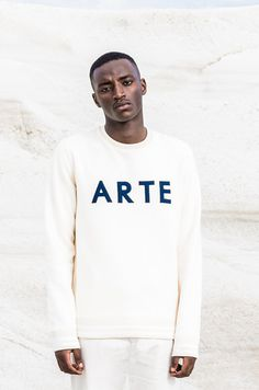 Arte SS16.  menswear mnswr mens style mens fashion fashion style arte campaign lookbook