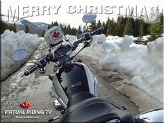 Merry Christmas everyone, thanks for watching VRIDETV.com