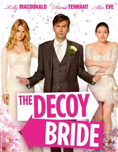 Watched this because David Tennant and ended up falling in love with Kelly MacDonald!