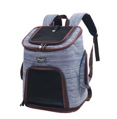 ==> [Free Shipping] Buy Best Pet Carrier Backpack Dog Bag for Puppy Dog Transport Bag Carriers for Cats Pet Bag 412430CM Online with LOWEST Price | 32794789446 http://www.catonyard.com/shop/