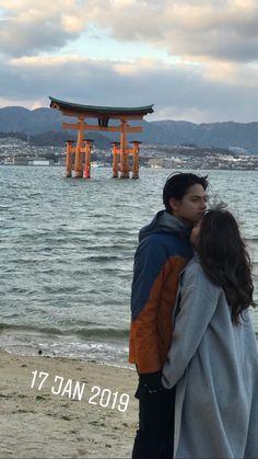 Daniel Padilla, Kathryn Bernardo, Love S, More Pictures, Japan Travel, Explore, January, Wedding, Cows
