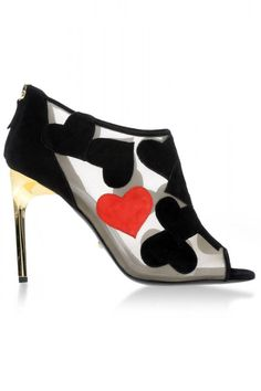 Fall's 20 most extravagant heels and flats, shop the shoe porn here: