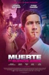 Muerte en Buenos Aires (2014) DVDrip