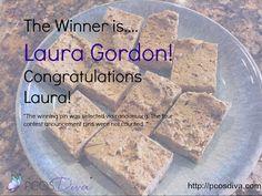 Congratulations Laura! Laura Gordon, Lip Conditioner, Pcos, The Selection, Congratulations, Recipes, Ripped Recipes, Cooking Recipes
