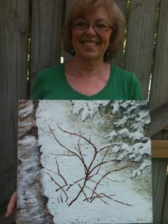 acrylic painting classes in Davidson, NC. annepharkness@gmail.com
