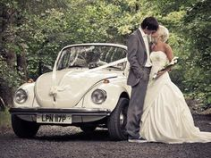 "Volkswagen Karmann Beetle Convertible ""Daisy"" Hire, Northern Ireland, Northern Ireland"