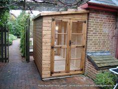 Garden Sheds Ripley abinger summerhouse 6x6 | ripley nurseries. sheds, garden